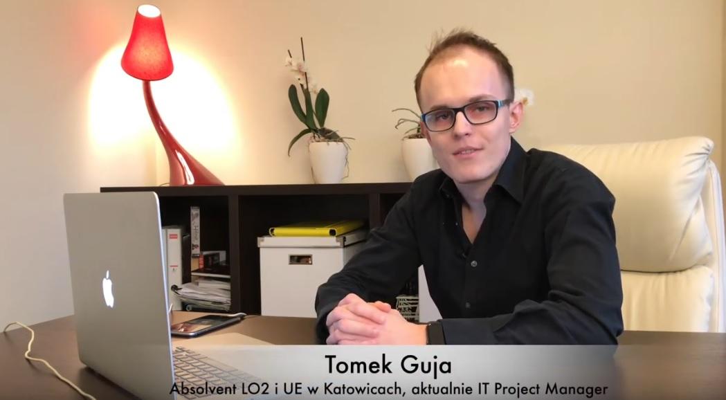 Tomek Guja